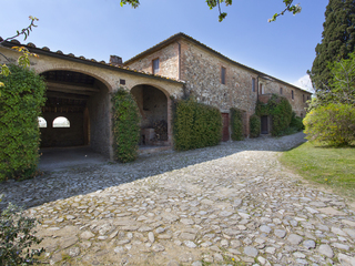 Country houses SIENA (SI)